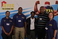 News Article Image for 'Jeyes cleans up Khayelitsha and Gugulethu'