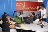 isiZulu music radio station, Vuma 103FM, goes commercially live