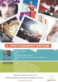 The Open Window School of Visual Communication to host open day for photography enthusiasts