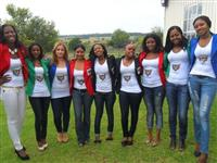 <i>SA's Ultimate Brand Ambassadors</i> reality TV series commences shooting in Johannesburg CBD