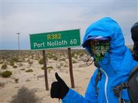 Grant Christie to walk the length of the SA coastline in aid of conservation projects