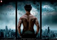News Article Image for 'Ster-Kinekor to feature <i>Dhoom:3</i> this December'