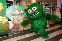 News Article Image for 'Jungle bringing back Crunchalots for kids'