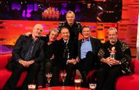 News Article Image for 'In the next episode of <i>The Graham Norton Show</i> ...'