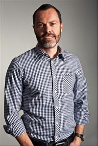 McCann Johannesburg's Pierre Odendaal to judge the <i>MENA Cristal Awards</i>