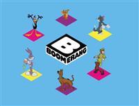 Turner Broadcasting announces rebranding of Boomerang