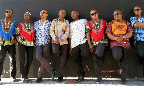 Capetonian Afro-fusion band Abavuki to tour Europe between June and August