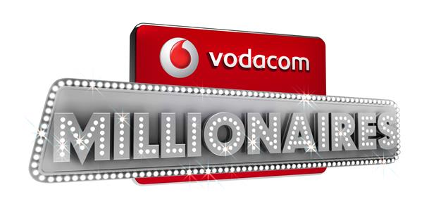 Play Vodacom Millionaires and win cash and airtime