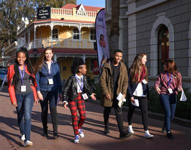 Urban Brew Studios tasked with first ever Disney Channel local production in SA