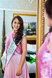 Miss Earth South Africa 2015 crowned