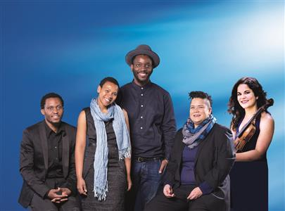 The 2016 Standard Bank <i>Young Artist Awards</i> winners have been announced