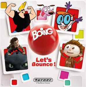 Turner Africa expands its reach as Boing enters Nigeria