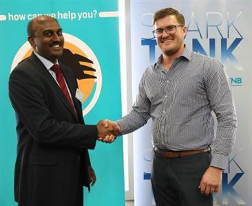 Advantage Learn wins the <i>Sunday Times</i> FNB Shark Tank