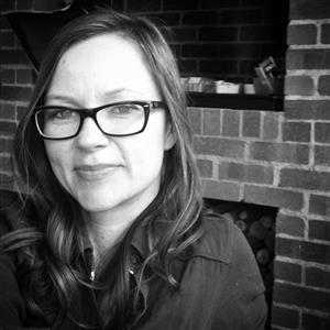 On the couch with bibliotherapist, Janita Lawrence