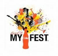 News Article Image for 'My Coke Fest brand activation - one week and counting...'