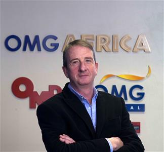 Omnicom Media Group Africa welcomes new CEO